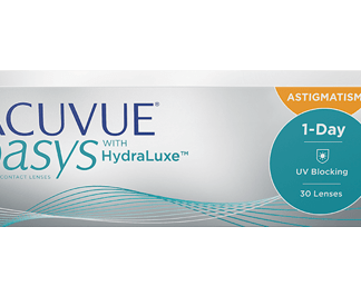 ACUVUE OASYS 1-Day for ASTIGMATISM (30 linser)
