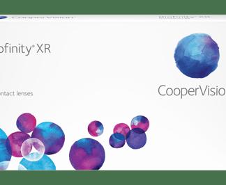 Biofinity XR (3 linser)