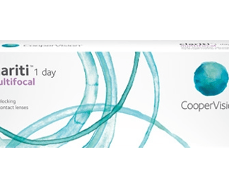 Clariti 1 day multifocal (30 linser)