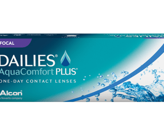 DAILIES AquaComfort PLUS Multifocal (30 linser)
