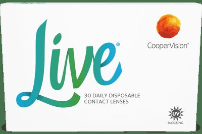 Live (30 linser)